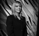 Nikki Paterson, Deputy Head of Business Sales and Event Planning, Titanic Belfast