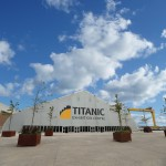 Titanic Exhibition Centre