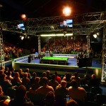 World Snooker NI Open